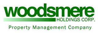 Woodsmere Holdings Corp. - Property Management Company