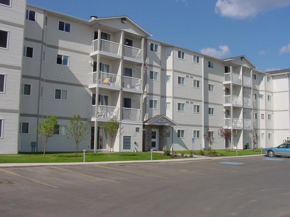 Apartments For Rent Fort Saskatchewan