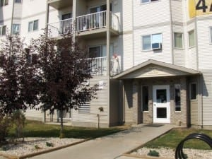 Edmonton apartments for rent
