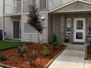 Sylvan Lake Apartment Rentals - Lakewood Place