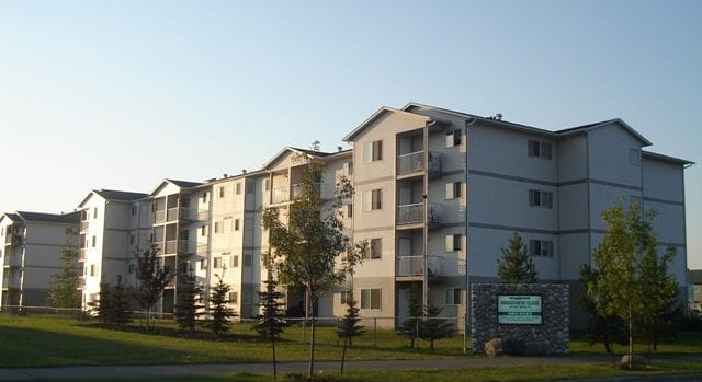 Fort Saskatchewan apartments for rent