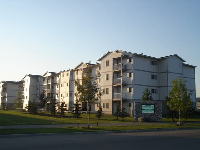 Fort Saskatchewan apartments for rent