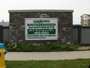 Leduc Apartment Rentals - Bridgewood Apartments