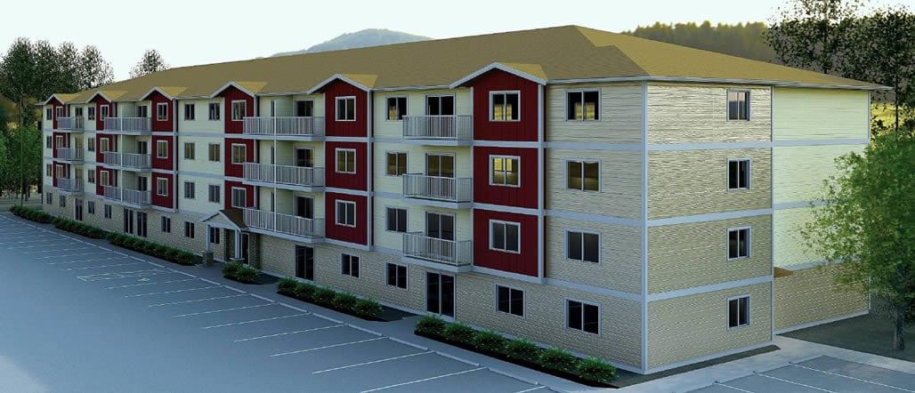 Tri City Apartments
