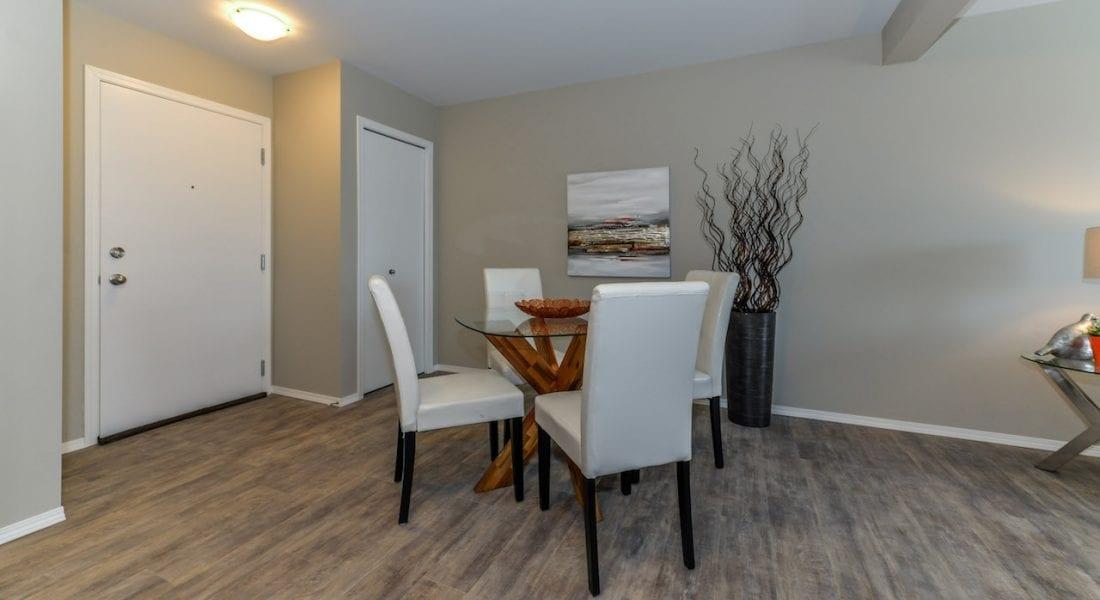 Edmonton Apartment - McConachie