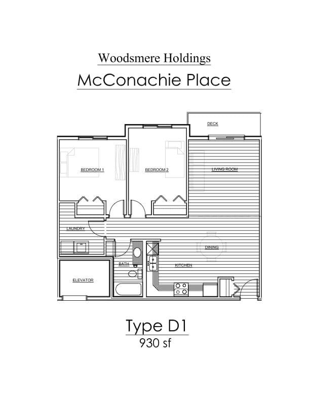 Mcconachie Apartments For Rent