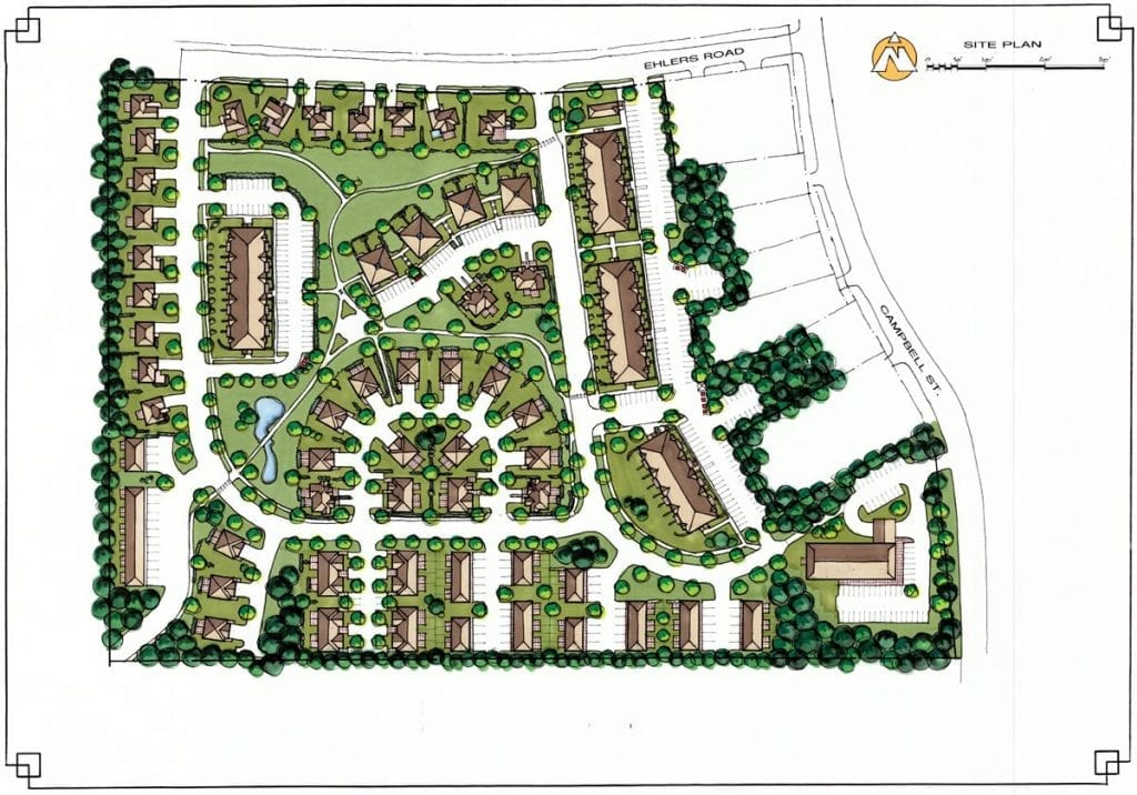 Tofino Site Plan - Woodsmere Holdings Corp.