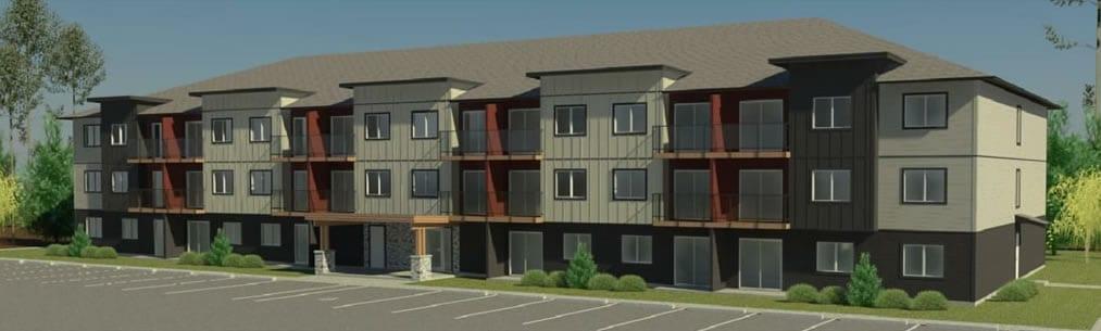 Tofino Apartments