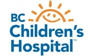 Woodsmere Holdings Corp. - BC Children's Hospital supporters