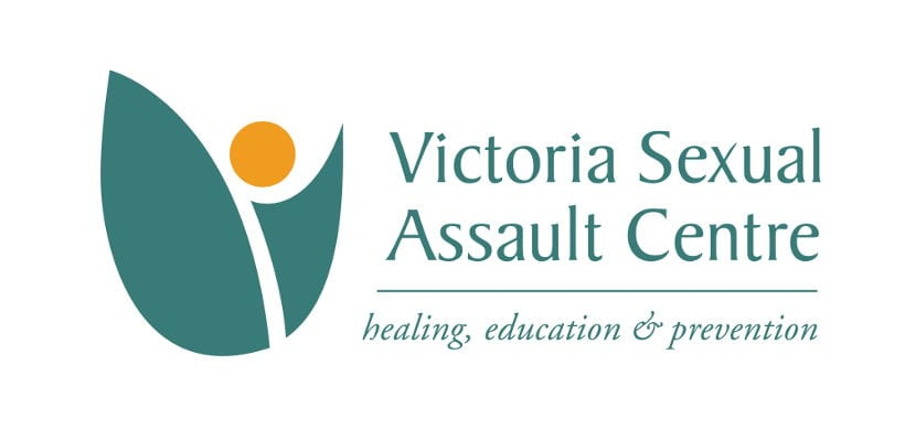 Victoria Sexual Assault Centre Logo