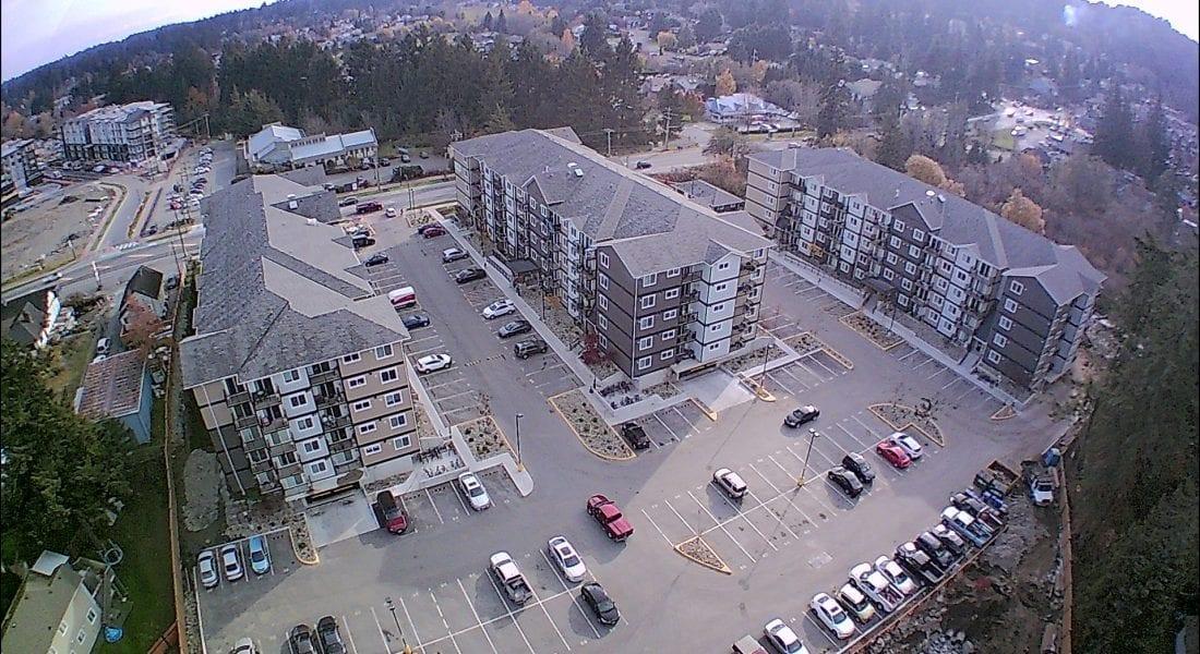 Belmont Place - Langford BC Apartments