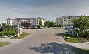 Fort Saskatchewan Apartment Rentals - Woodsmere Close