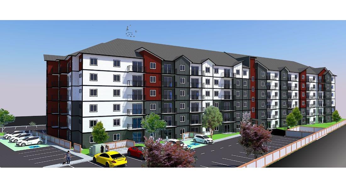 Glen Lake Apartments