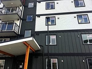 Victoria Apartment Rentals - Glen Lake Apartments
