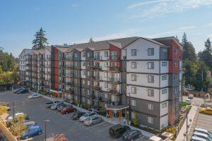 Victoria Apartment Rentals - Glen Lake Apartments