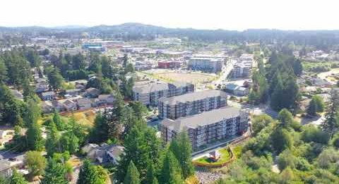 Belmont Place Apartments - Langford BC
